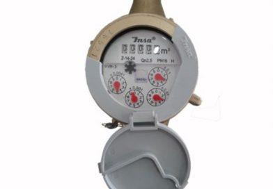 Заштита водомера од смрзавања